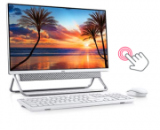 aio dell i5 touch